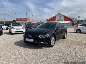 VW PASSAT 8 LIMUZINA 1.6 TDI DSG