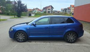 Audi A3 Sportback 1.9 77kw bkc