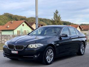BMW F10, 525d, MODEL 2011 - TEK UVEZEN !!!