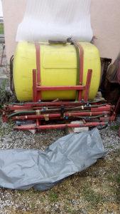 Traktorska prskalica