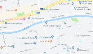 Trazim stan - Novo Sarajevo citaj detaljno