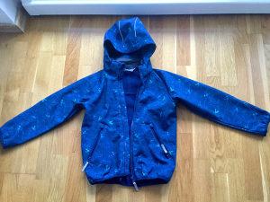 Soft shell jakna za djecake