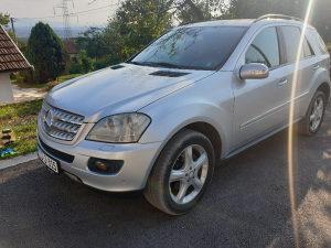 Mercedes ml 320cdi