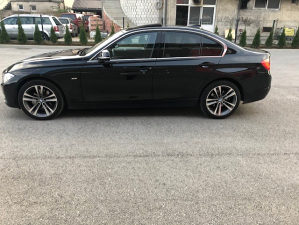 BMW 320xdrive LUXURY LINE,prvi vlasnik