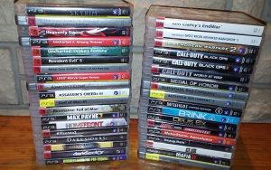 PS3 igrice/Playstation 3 igre