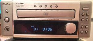 DENON POJACALO CD / FM
