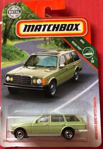 Kupujem Matchbox  Mercedes modele autića i kamiona
