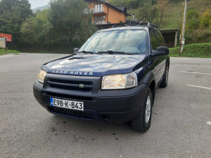 Land Rover Freelander 2.0 4x4 2001 god top stanje