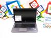 Laptop HP 840 G2; i5-5200U; 120GB SSD; 8GB RAM