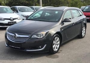 Opel Insignia 2.0 CDTI Karavan,Automatik 2015g