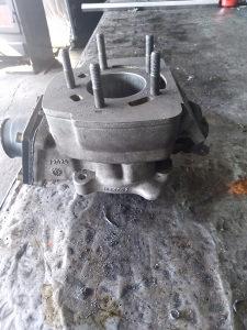 Obrada metala Hilznovanje cilindara za skutere