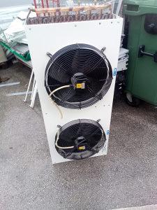 Komercijalni kondenzator