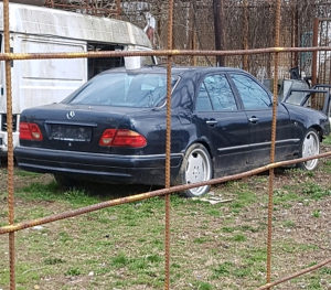 Mercedes e320 amg dijelovi