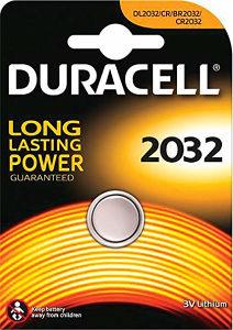 DURACELL CR2032 (2032) BATERIJA CORBA ALARM (018154)