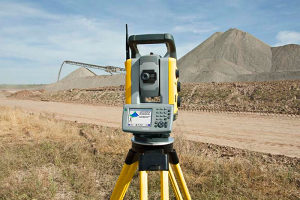 TRIMBLE S6 ROBOTIK TOTALNA STANICA