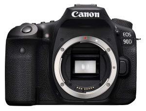 Canon EOS 90D telo - PCFOTO