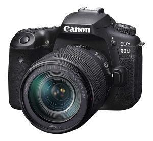 Canon EOS 90D 18-135 IS USM - PCFOTO