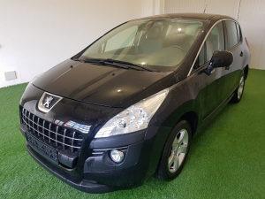 Peugeot 3008 1.6 HDI Allure Sport Navi Parktronic *