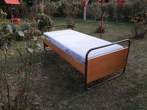 Krevet sa Madracem