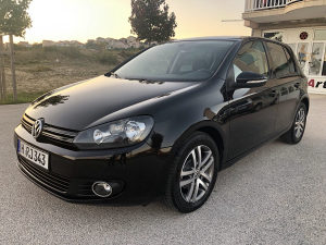 VW GOLF 6-1,6 TDI TEL 063-180-160