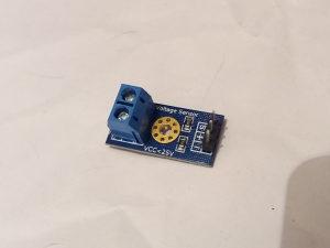 Senzor za mjerenja napona Arduino