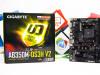 Matična ploča Gigabyte AB350M-DS3H V2