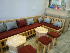 Stolar - Sve vrste stolarskih radova