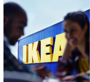 Ikea sve za kucu, nabavljam po dogovoru