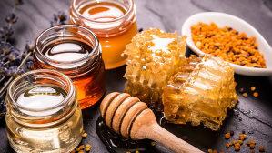 Livadski med - Domći med