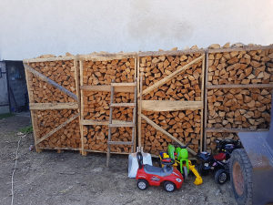 Drva palete