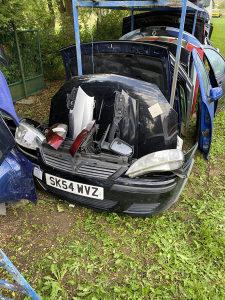 Opel Corsa C dijelovi