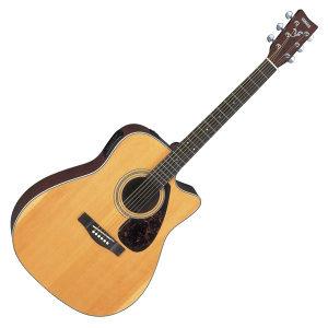 Gitara Yamaha E/A FX 370 C NT