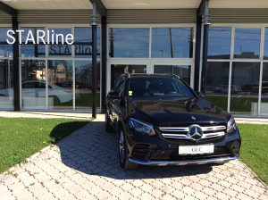 Mercedes-Benz GLC 250 d 4MATIC