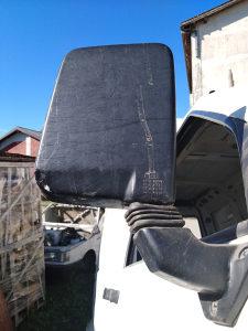 Fiat fiorino 1.7 D za dijelova
