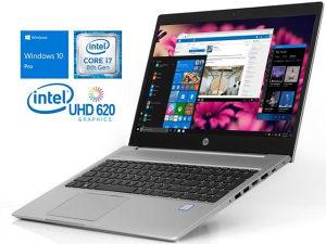 Hp Probook 450 G6 i7 8565u 16GB DDR4 512GB SSD NVMe