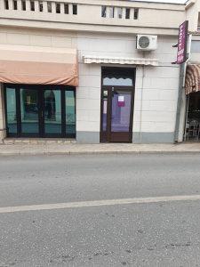Iznajmljuje se poslovni prostor u centru Mostara,Musala