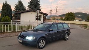 Volkswagen Passat /pasat 5 2000 god. 1.9 TDI.reg 6/2020