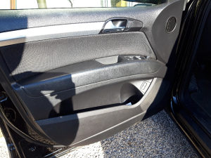 Audi Q7 tapacirunzi