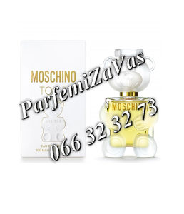 Moschino Toy 2 100ml EDP ... Ž 100 ml