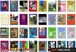 Kolekcija 4500 e-knjiga (pdf) na domaćem jeziku-7DVD
