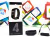Smartwatch Xiaomi Mi Band 4 pametni sat XMSH07HM