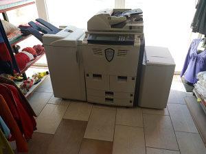Kopir aparat Kyocera KM8030