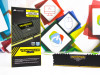 RAM 8GB Corsair Vengeance LPX DDR4 - 3000MHz