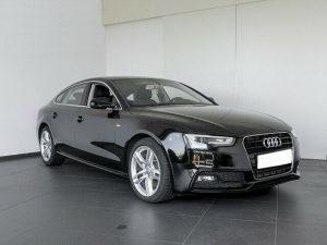 Audi A5 Sportback 2.0 TDI 3xS-Line Xenon LED Parktr.*