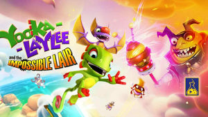 Yooka Laylee and the Impossible Lair  (2019)