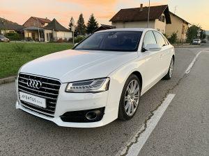 Audi A8 4.2 TDI / MATRIX / 2015 / KeyGo / SoftClose