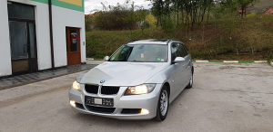 BMW E90 320 DIZEL 2006 GODINA
