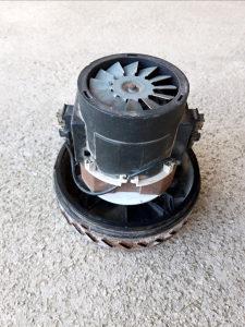 Motor usisivača