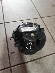Citroen C3 ventilator kabine