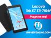 Lenovo Tab E7 TB-7104F 16GB (Tab 7 Essential)